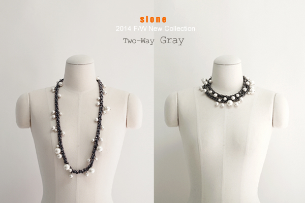 Two-way Gray
