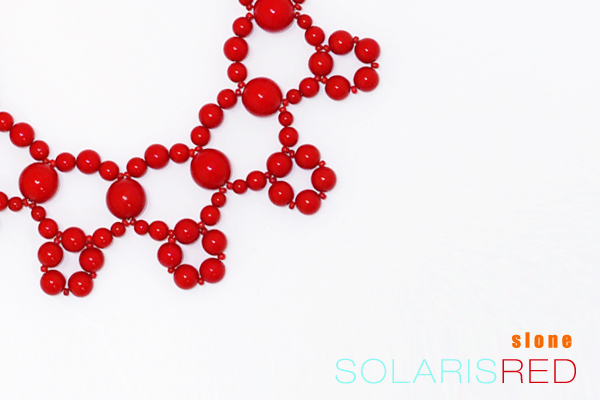 SOLARIS RED