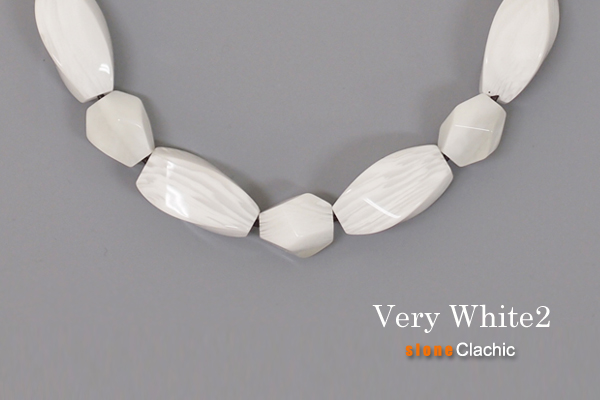 {SOLD OUT} VERY WHITE 2